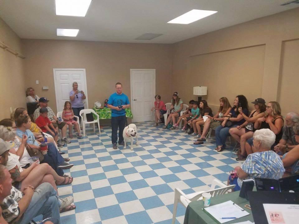 Dog Training & Behavior Modification Workshop | Enlighten